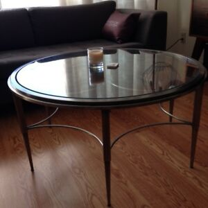 coffee table REDUCED