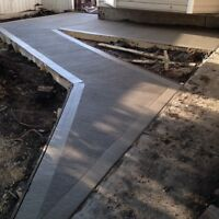 PROFESSIONAL CONCRETE SERVICES! FLATWORK, FOUNDATIONS!