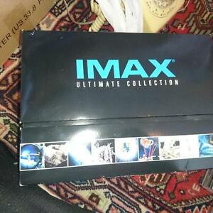 IMAX SUPER 40 DISC SET