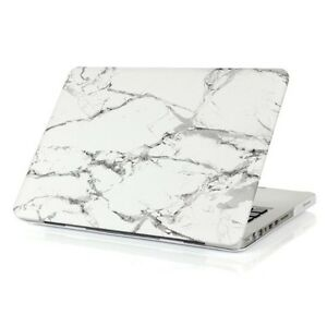 Marble Texture Case For Apple Macbook Air Pro Retina 13' + bonus
