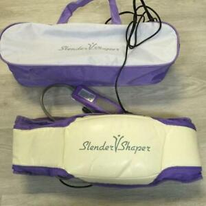 Slender Shaper with Carrying Case