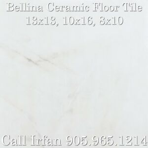 13x13 Bellina Ceramic Floor Tiles Grey Ceramic Flooring Tiles