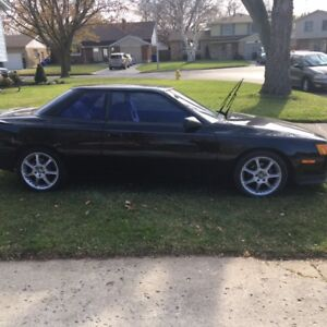 1986 Toyota Celica GTS for sale