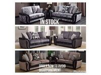 Brand new Selena sofas 2017 special available in 3 colours! RRP £899 NOW £499 with NEXT DAY DELIVERY