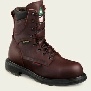 Red Wing 2412 Workboots size 10