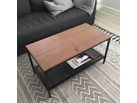 Brand New Ikea Fjallbo Coffee Table Furniture