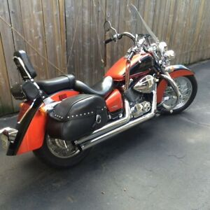 Honda Shadow 750 Buy And Sell Used Or New Cruisers Choppers Or