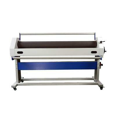 Signguard - Large Manual Cold Semi-auto Wide Format Laminator Machine 1600d1
