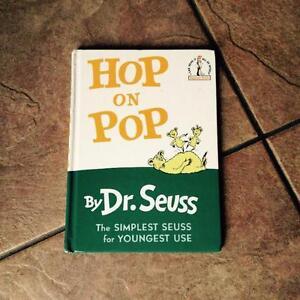 DR SEUSS HOP ON POP West Island Greater Montréal image 1