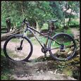 Norco Charger 9.3 29'er Mountain Bike