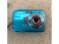 Underwater Digital Camera - Works above and below water
