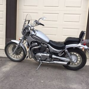 2004 SUZUKI INTRUDER VS800GLP