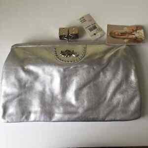 Miscellaneous women's bags (Betsey Johnson Victoria's Secret