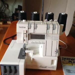 SERGER FOR SALE!
