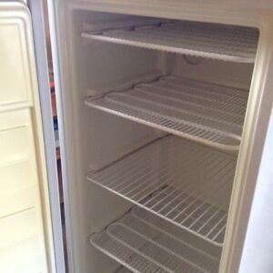 Upright 6-shelf Westinghouse freezer Red Hill South Canberra Preview