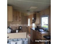 6 berth pet friendly van to let on Havens Cala Gran ** *March Madness deal***