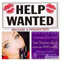 Looking for motivated individuals to join my team of independent