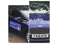 Driving instructor / Lessons in Coventry Bedworth Nuneaton