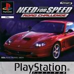 Need for Speed 4 Road Challenge (platinum) (Playstation 1)