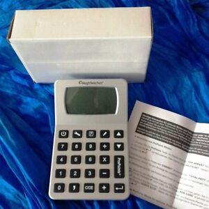 Weight Watchers Pro Points Calculator z. Berechnen für alle Personen
