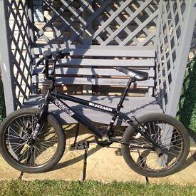 BMX Bike Blizzard Krave