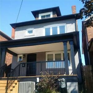 1 Bedroom + Den Main Flr Apt w Parking - St Clair & Dufferin