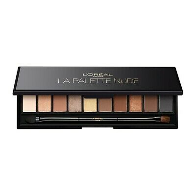 1 x 7 gr Loreal Paris Color Riche - Make Up Palette