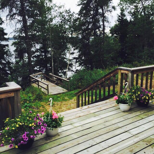 Beautiful Cottage For Rent On Lake Of The Woods Weekly Price