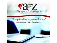 Need an Accountant? Call A to Z Finance Solutions Today on 07912 642236. Accountants in Birmingham