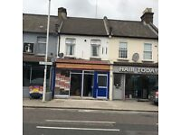 Office/ Shop in Ley Street to let near Ilford Station