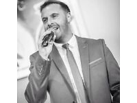 Pro wedding singer/dj available