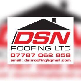 DSN Roofing Ltd