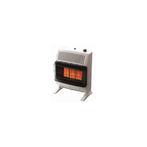 Heat Star Vent-Free Infrared Gas Heater HETF155225