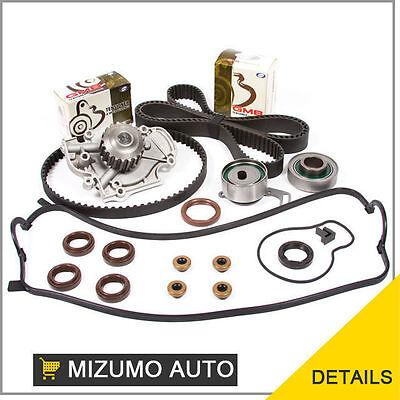 Timing Belt Kit Water Pump Fit Cover Gasket 2.2 2.3 Honda Accord F22B1 F23A