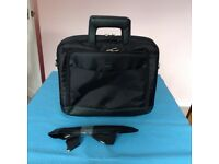 Dell laptop bag - new