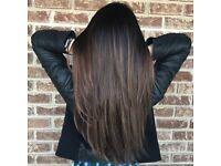 Hair Services ( Senior Stylist)