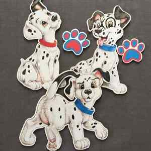 Miscellaneous Disney items 101 Dalmatians Bambi Winnie the Pooh
