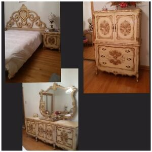 Make reasonable offer / offres raisonable set de chambre