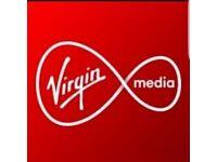 VIRGIN MEDIA NEW CUSTOMER DEALS