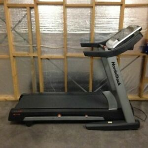 Nordic Track Treadmill Shellharbour Shellharbour Area Preview