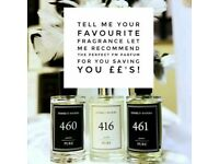 FM Fragrances