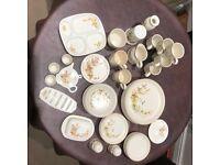 Marks & Spenser 'Harvest' tableware