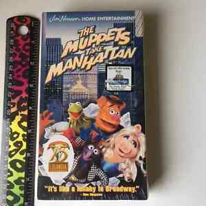 MORE Muppets collectibles! Kitchener / Waterloo Kitchener Area image 2