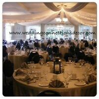 Wedding Decorator London and area - Wedding Connections