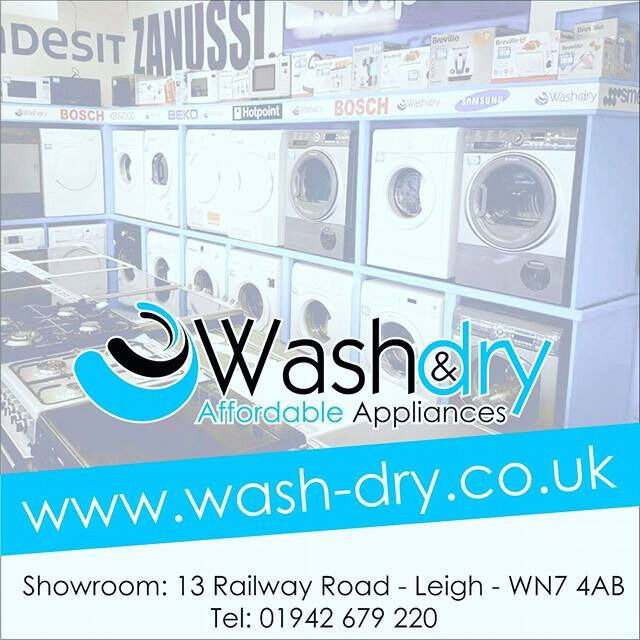 washing machines, dryers, cookers, fridgesmore all come with warranty and can be deliveredin Longton, LancashireGumtree - Starting from £90 to £600 we have something for most budgets ✔Cookers ✔Washers ✔Dryers ✔Dish Washers ✔Refridgeration. Come with minimum 6 months parts and labour guarantee. Shop Address (Public Only 100 in stock) OPEN 7 DAYS MON TO SAT...