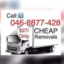 ▪ CHEAP REMOVALS ★  $27/H••• Only LOCAL & INTERSTATE REMOVALS Kogarah Rockdale Area Preview