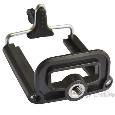 Clip-Halterung Monopod Stativhalter Halterung Adapter für Kamera-Handy Ew Mono Clip