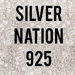Silver Nation 925 USA