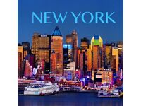 Holiday for sale! New Years Eve in New York then Vegas