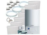Gas Safe Engineer, Combi Boiler Installs, Landlord Safety Checks, Boiler Repairs, Power Flush
